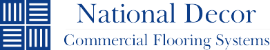 National Decor Inc. Logo