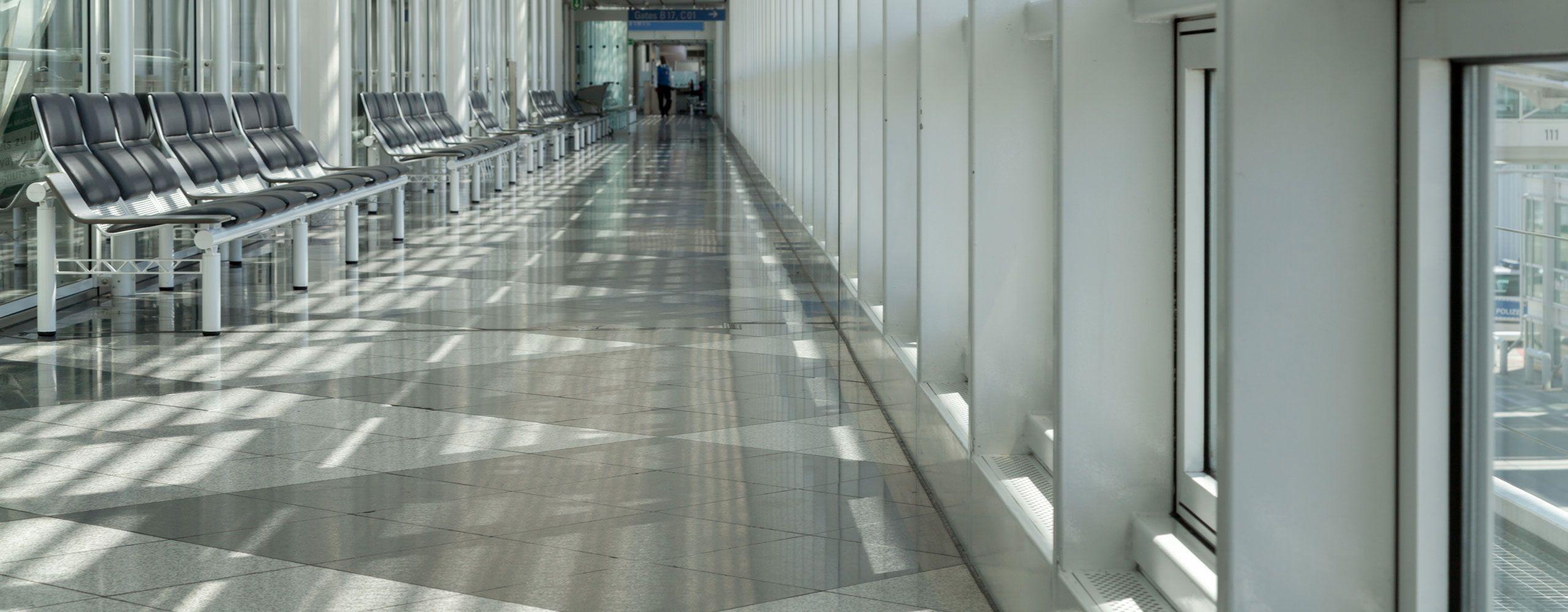 National decor commercial flooring contractors in ottawa for Commercial flooring contractors