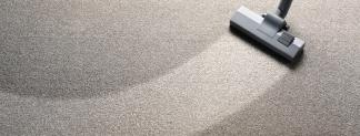 Choose cleaner air. Choose better health. Choose carpet.